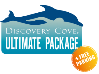 The Discovery Cove Ultimate Package