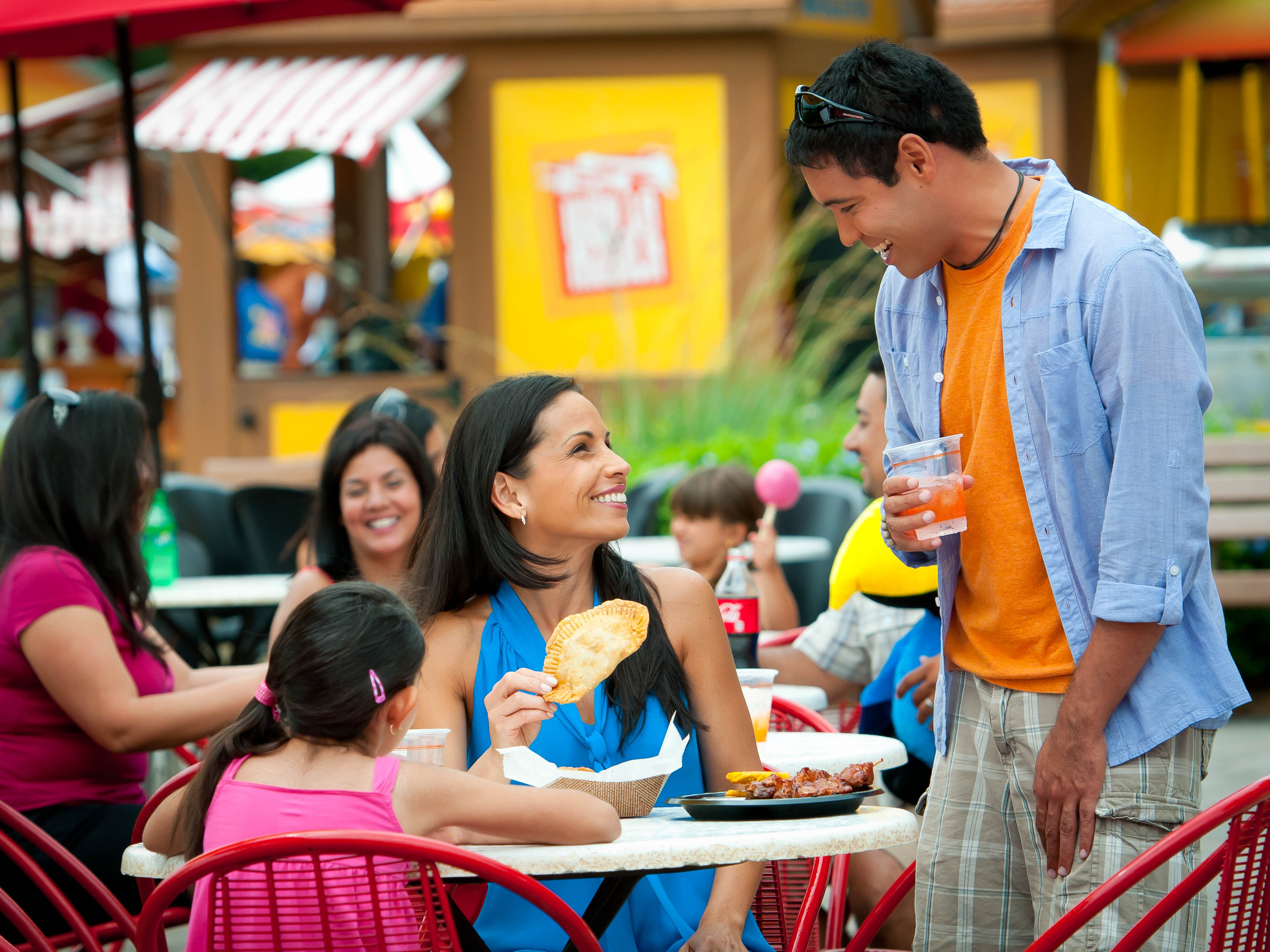 All-Day Dining Deal at SeaWorld Orlando   SeaWorld Parks Bookings